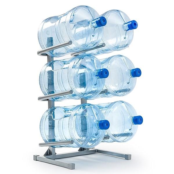Подставка для 6-ти бутылей